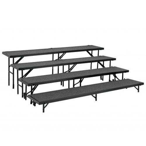 School Stages & Risers